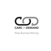 Cars On Demand (COD) Driver icon