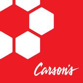 Carson's icon