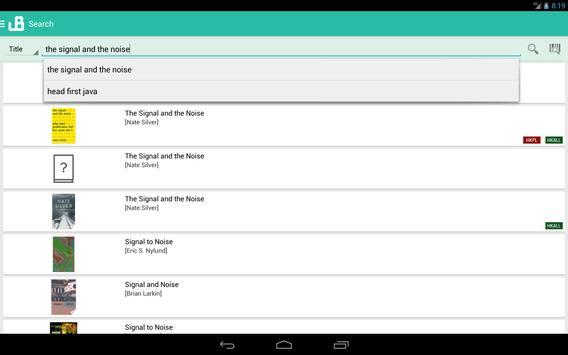 uBook HK apk screenshot