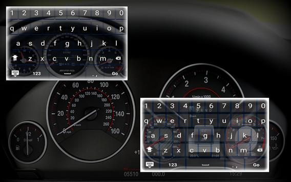Car Speedometer Keyboard Theme for Android - APK Download
