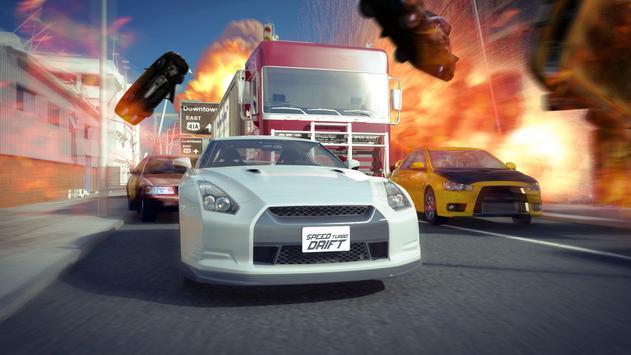 Speed Turbo Drift apk screenshot