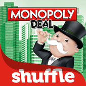 MonopolyCards by Shuffle icon