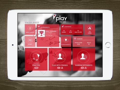 Play That Card apk screenshot