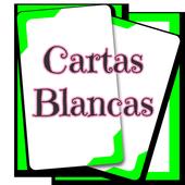 Cartas Blancas icon