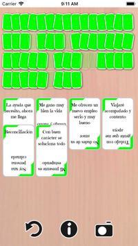 Cartas Blancas screenshot 2