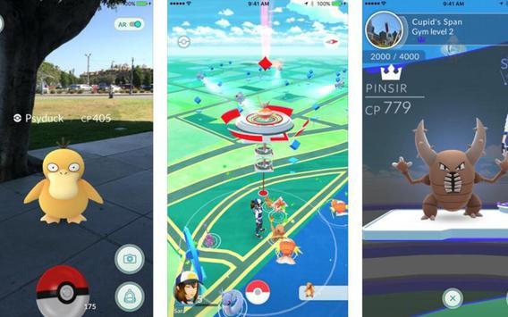 Top Pokémon GO Guide apk screenshot