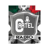 The Cartel Radio icon