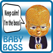 Baby Super Boss icon
