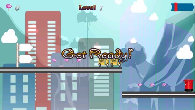 Baby Super Boss apk screenshot