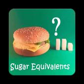Sugar Equivalents icon