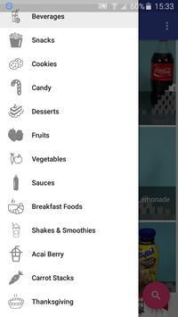 Sugar Equivalents screenshot 4