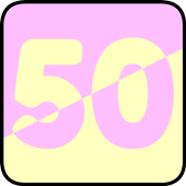 5050 icon