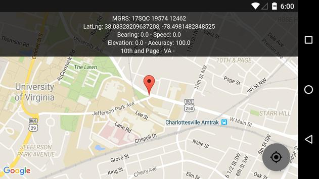 Accurate GPS Location MGRS APK Download Free Maps Navigation APP - Mgrs maps for sale