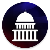 Washington DC Guide - White House, Eat, Stay icon