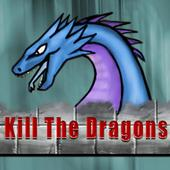 Kill The Dragons icon