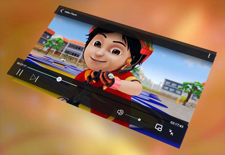 shiva cartoon download mp3