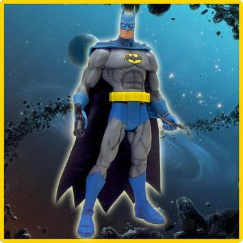 Bat:Man Toys Hero apk screenshot