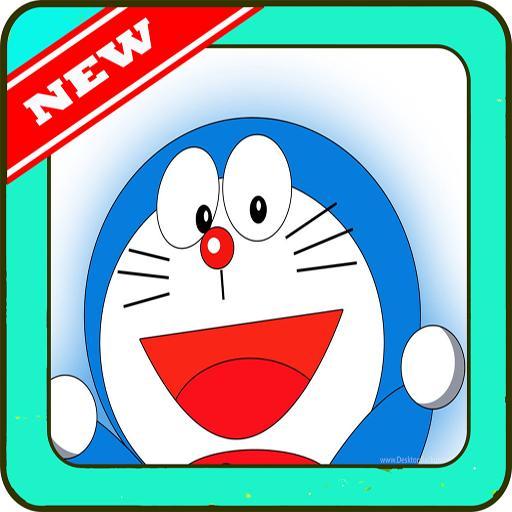 8600 Gambar Full Hd Doraemon HD