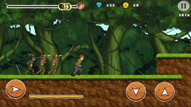 Run To Live apk screenshot