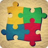Cartoon Jigsaw Puzzles icon