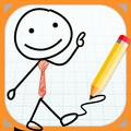 Stickman Maker – Draw A Stickman