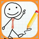 Stickman Maker – Draw A Stickman APK