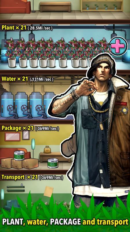 weed firm 2 apk mod 2018