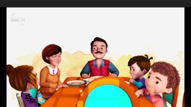 Cartoons apk screenshot