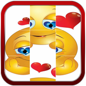 Puzzle Game for Emoji icon