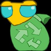 Recycle Mantis icon