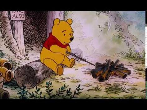 كرتون الدب والعسل بدون نت poster