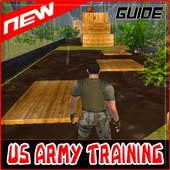 Guide For US Army Training icon