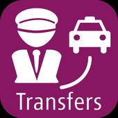 Renfe Viajes Transfers icon