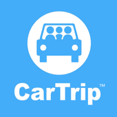 CarTrip icon
