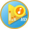 Lecteur de musique HD+ Égaliseur icône