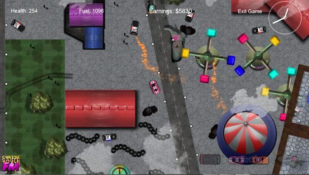 Welcome to Big Cheese screenshot 9