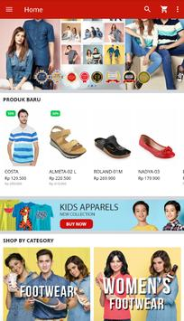 Carvil Online Store poster