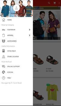 Carvil Online Store apk screenshot