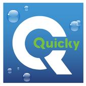 Quicky icon
