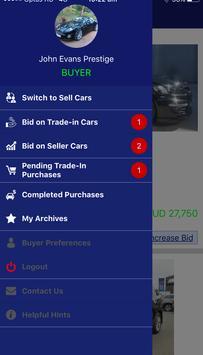 CarWholesaler screenshot 1