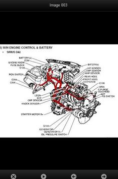 Car Wiring Harness apk screenshot