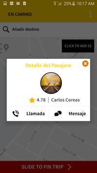 Carxi Driver screenshot 4