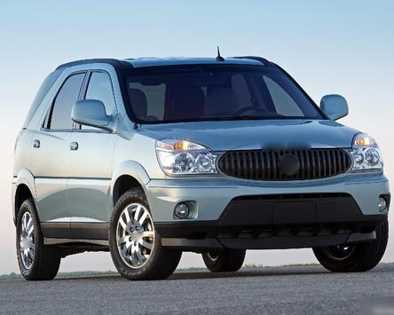 Themes Buick Rendezvous apk screenshot