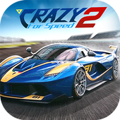 Crazy for Speed 2 ícone