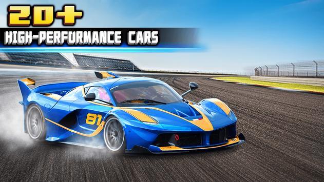 Crazy for Speed 2 imagem de tela 3