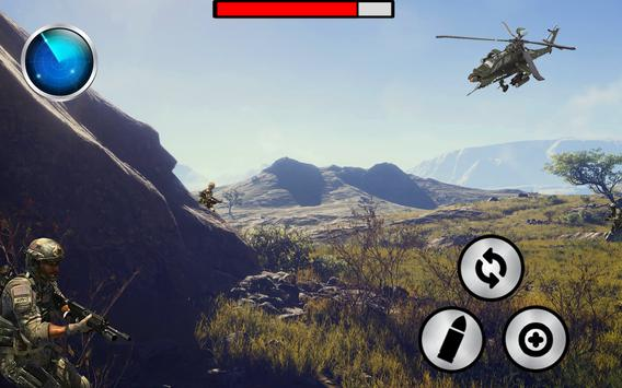 IGI Commando Srike Operation : Commando Missions screenshot 2