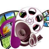 Music Max Video Player icon