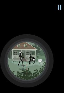 Sniper Ultimate Assassin apk screenshot