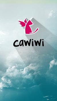 Cawiwi poster
