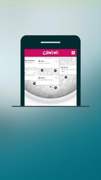 Cawiwi screenshot 1